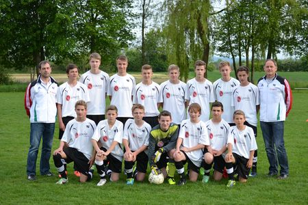 C Jugend BOL 2013-2014