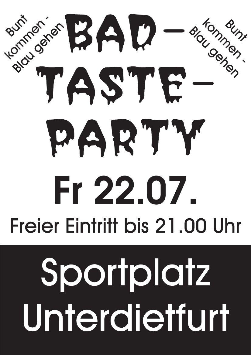 2011-07-09-Bad-taste-party