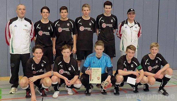 B Jugend Inn Cup