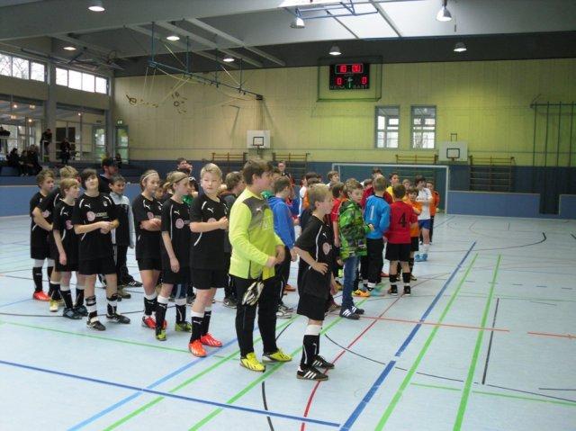 D Jugend Inn Energie Cup 2014