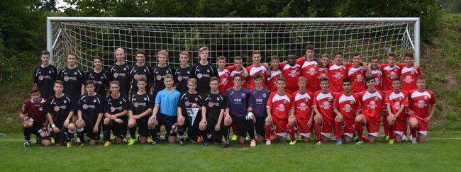 A Jugend - SV Wacker Burghausen