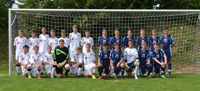 B Jugend - FC Dingolfing