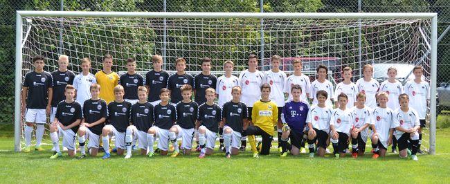 C1 Jugend - SV Wacker Burghausen