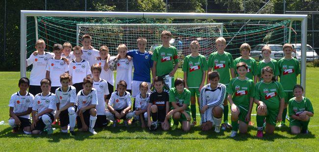 C2 Jugend - SV Wacker Burghausen