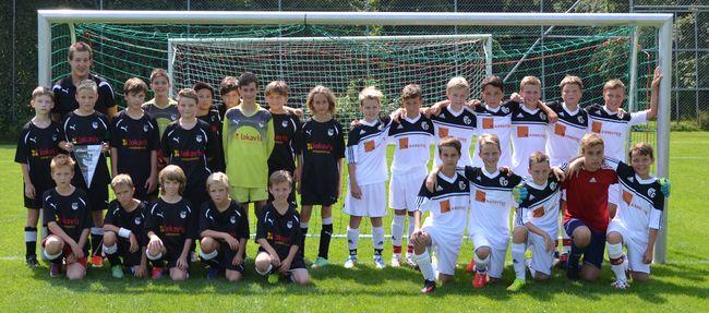 D Jugend - FC Dingolfing